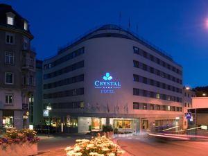 크리스탈 호텔 수페리어 (Crystal Hotel Superior)
