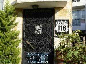 Chania Hostel