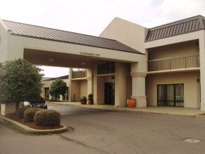 Quality Inn - Union City
