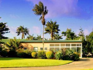 Fantasy Island Resort