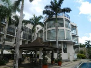The Avenue Plaza Hotel Bicol