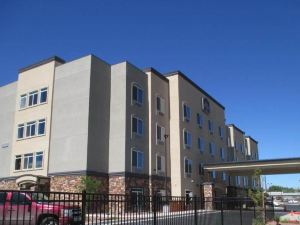 BEST WESTERN PLUS Gallup Inn & Suites