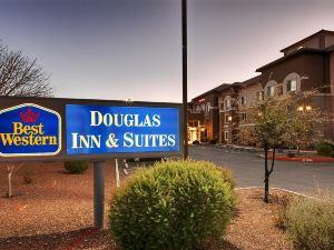 베스트웨스턴 더글라스 인 앤 스위트 (BEST WESTERN Douglas Inn & Suites)