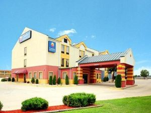 Comfort Inn and Suites Joplin