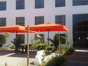 Hotel Altos Del Loa