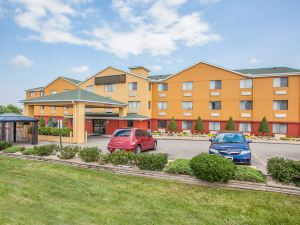 Comfort Inn A Nashville Near Tennessee State University