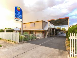 Comfort Inn Harvest Lodge Gunnedah
