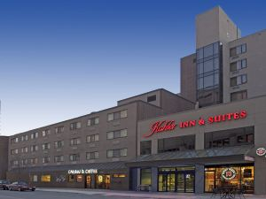 Kahler Inn and Suites Rochester