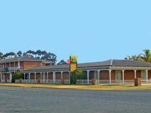 Centrepoint Motel Deniliquin