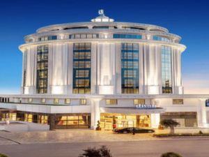 디반 가지안텝 호텔 (Divan Gaziantep Hotel)