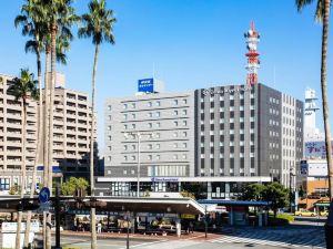 다이와 로이넷 호텔 도쿠시마 에키마에 (Daiwa Roynet Hotel Tokushima Ekimae)