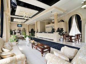 파크 호텔 스타브로폴(Park Hotel Stavropol)