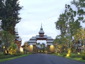 Phowadol Resort & Spa ChiangRai