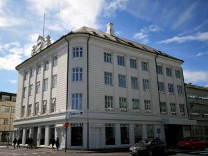 래디슨 블루 1919 호텔 레이캬비크 (Radisson Blu 1919 Hotel Reykjavik)