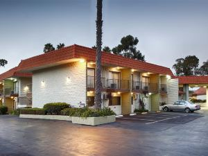 Best Western Oceanside Inn