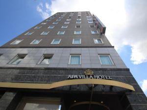 APA Villa Hotel Tsubamesanjo-Ekimae Niigata