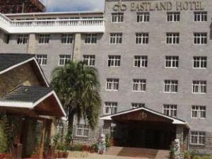 이스트랜드 호텔 (East Land Hotel Nairobi)