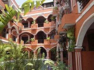아펙스 코 콩 호텔 (Apex Koh Kong Hotel)