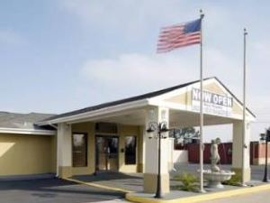 Americas Best Value Inn & Suites - Enterprise