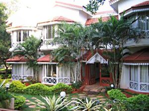 The Gateway Hotel Pasumalai