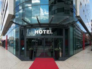 Hotel Luz Castellon