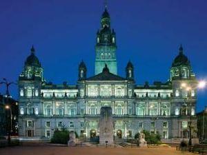메리어트 글래스고우 호텔 (Glasgow Marriott Hotel)