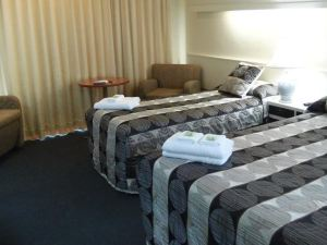Waterview Gosford Motor Inn Gosford