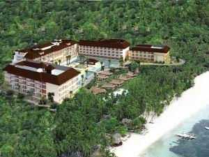 薄荷島漢娜度假村(Henann Resort Alona Beach Bohol Island) 薄荷島
