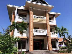 호텔 빅토리아 바탐방 (Hotel Victoria Battambang)