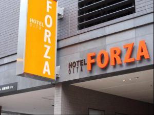 호텔 포자 오이타 (Hotel Forza Oita)