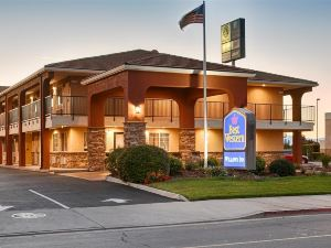 Best Western Willows Inn