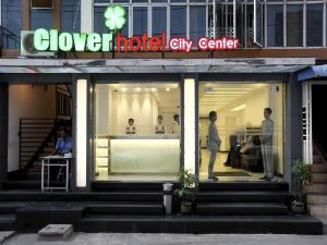 Clover City Center Hotel Yangon