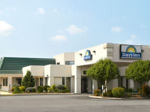 Days Inn - Staunton North