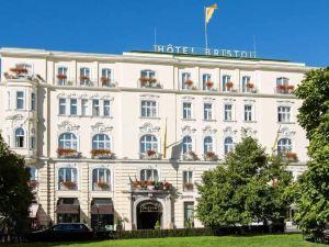 브리스톨 호텔 (Hotel Bristol Salzburg)