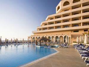래디슨 블루 리조트 (Radisson Blu Resort, Malta St. Julian's)
