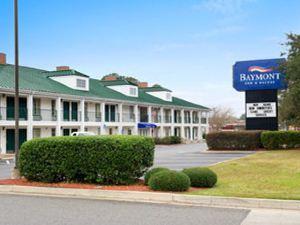 베이몬트 인 & 스위트 토마스빌(Baymont Inn & Suites - Thomasville)
