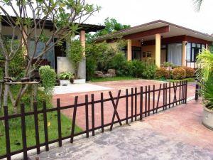 트라칸타 파크 뷰 리조트 (Trakanta Park view Resort)