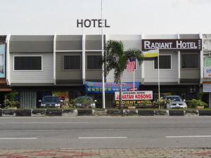 Radiant Hotel