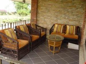 Sabah Tea Guest House(Sabah Tea Garden-Longhouses)