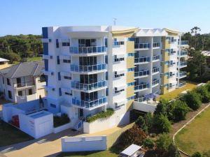 Koola Beach Apartments Bargara