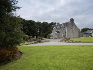Groarty House/Manor
