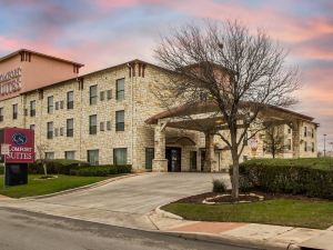 Comfort Suites Sea World/ Lackland