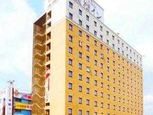 東橫INN-北海道函館站前朝市(Toyoko Inn Hokkaido Hakodate Ekimae Asaichi) 函館