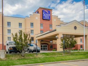 Sleep Inn & Suites Springdale