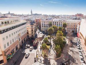 호텔 아메리카 세빌라 (Hotel America Sevilla)