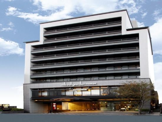 Mitsui Garden Hotel Kyoto Shijo 5 Ctrip