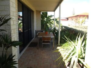 Baudins of Busselton Bed & Breakfast