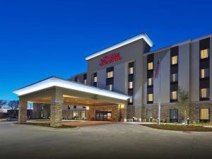 햄프턴 인 앤 스위트 (Hampton Inn and Suites Dallas/Plano-East)