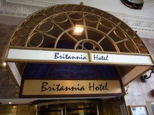 브리타니아 버밍햄 호텔 - 시티 센터 (Britannia Hotel Birmingham)
