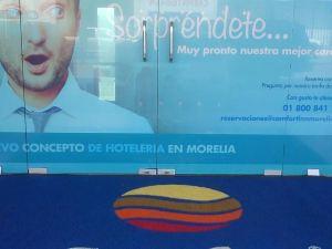 Comfort Inn Morelia